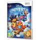 Disney universe pour Wii compatible Wii-U