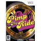 MTV - Pimp my ride pour Wii compatible Wii-U