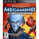 Dreamworks Megamind : Ultimate Showdown Pour PS3