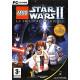 Neuf_Lego Star Wars II - La trilogie Originale pour PC