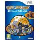 Foot 2 rue - Nicolas Anelka pour Wii compatible Wii-U