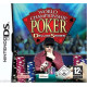 World Championship Poker Deluxe Series pour Nintendo DS