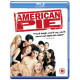 American Pie [Import Anglais] (1999 - Blu-Ray)