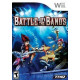 Battle of bands pour Wii compatible Wii-U