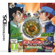 Beyblade metal masters : nightmare rex + toupie pour Nintendo DS, Compatible 3DS