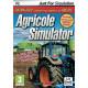 Agricole Simulator - édition gold Pour Windows