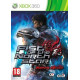 Ken le Survivant - Fist of the North Star Pour Xbox 360