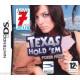 Tele 7 jeux Texas Holde'm - Pack poker pour Nintendo DS