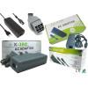 AC Adaptateur, Chargeur secteur d'alimentation pour Xbox 360