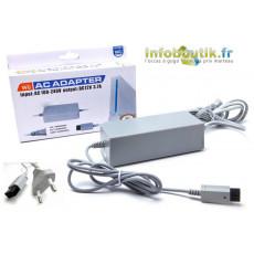 AC Adaptateur, Chargeur secteur d'alimentation pour Wii