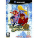 Tales of Symphonia pour GameCube, Wii