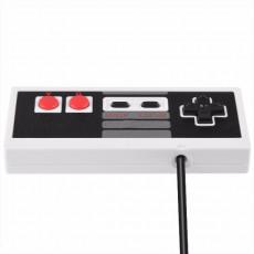 Manette filaire générique pour Nintendo Nes Mini