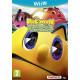 Pac-Man & les aventures de fantômes pour Wii-U