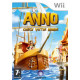 Neuf_Anno 1404 pour Wii, Compatible Wii-U