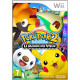Poképark 2 : le monde des voeux pour Wii, Wii-U