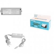 AC Adaptateur, Chargeur secteur GamePad pour WiiU
