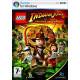 Lego Indiana Jones : la trilogie originale pour PC