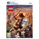 Lego Indiana Jones 2 pour PC
