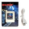 Carte multimédia SKY3DS+ pour Nintendo 3DS, 2DS et New