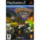 Ratchet & Clank 3 pour Playstation 2