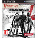 Metal Gear Solid 4 : Guns of the Patriots pour PS3