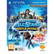 PlayStation All-Stars : Battle Royale Pour PS Vita