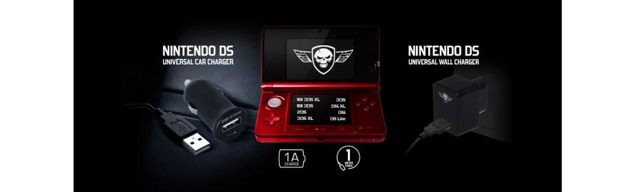 Accessoires Nintendo